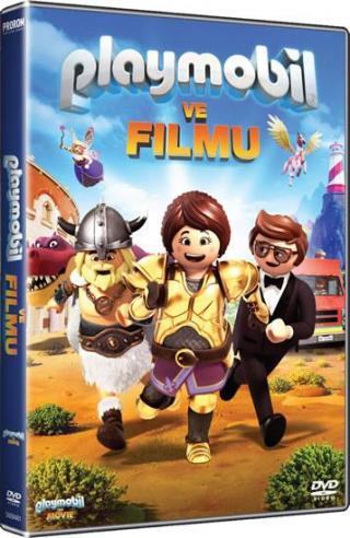 Playmobil ve filmu [DVD]